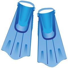Plastic Flippers