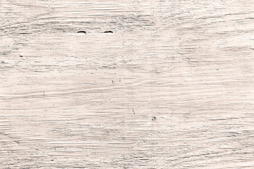 White wooden textured background for wood billboards