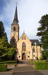 Rhens, St. Theresia (April 2014)