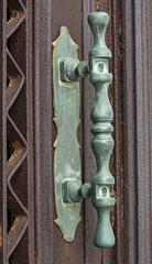 kapının kolu
