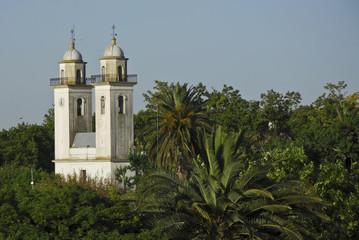 La Iglesia de Colonia
