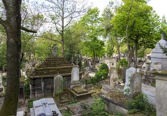 viale al cimitero