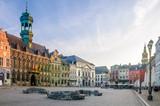 Mons - Europejska Stolica Kultury