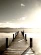 wooden jetty (78) - 64244161