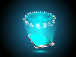 mobile technology trends and enterprise application integration