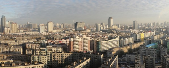 Shenyang Liaoning Provinzhauptstadt