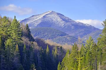 Whiteface Mountain, Adirondacks, New York