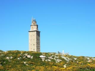 Torre de Hércules, A Coruña