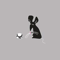 mouseŒ