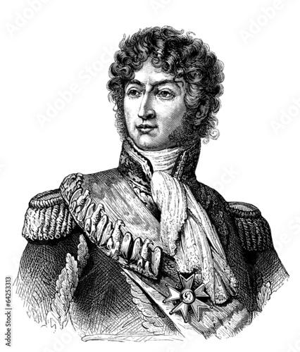 French Hero : Marshal Murat - begining 19th century