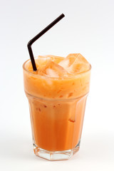 Thai Ice Tea milk