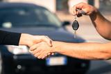 car sales poster