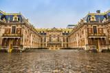 Fototapeta Versailles Castle, France