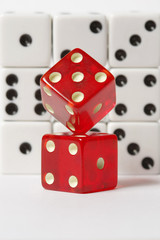 Red Dice Formation