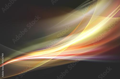 Creative Light Element For Your Art Design