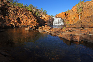 Waterfall - Kakadu National Park