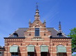 Altstadt von HELMOND ( Niederlande )