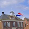 Altadt von HELMOND ( Niederlande )