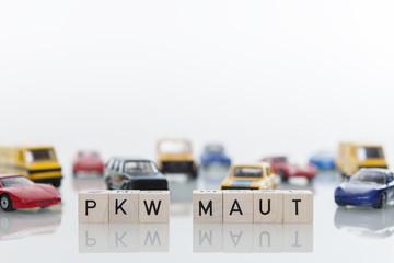 PKW Maut © Matthias Buehner