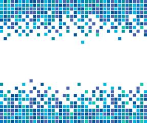 Pixel style background