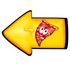 pizza spot