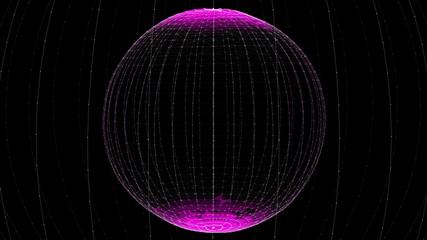 световая  сфера