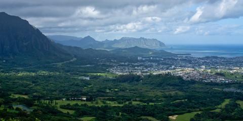 Oahu's Windward Coast