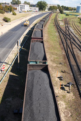 coal transport