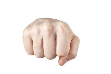 Fist, Punch