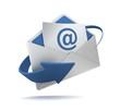 Zdjęcia na płótnie, fototapety, obrazy : e mail