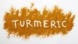 Turmeric powder - 64295337