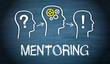 Mentoring - Business Concept