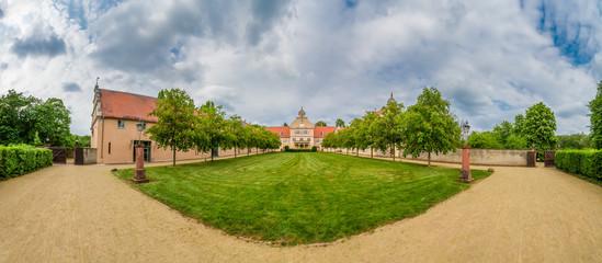 Jagdschloss Kranichstein, Darmstadt