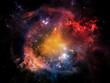 Beautiful Nebula