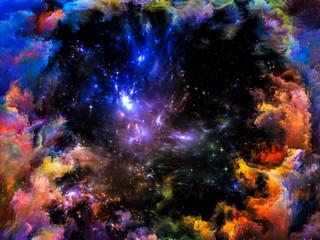 Nebula Dynamics