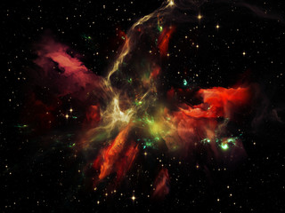 Spirit of Nebula