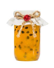 Mango Passionfruit  jam