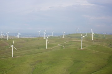Many Windmills