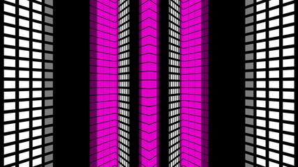 светящийся  экран