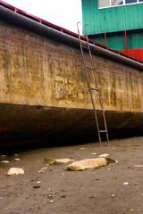 Shipboard