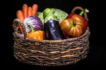 cetsa di verdura