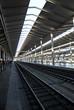 Estación de tren, Córdoba, Andalucía, España
