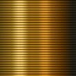 Seamless Background Pattern Gold Stripe Yellow
