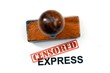 Censored expess