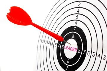 Leader target