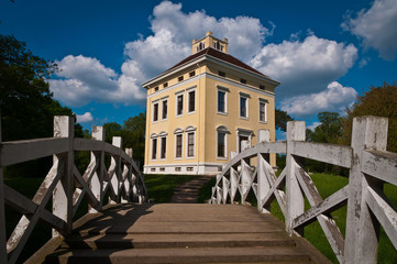 Schloss Luisium Dessau