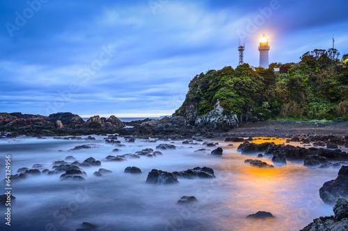 Foto op Plexiglas Japan Southern Tip of Honshu Island, Japan