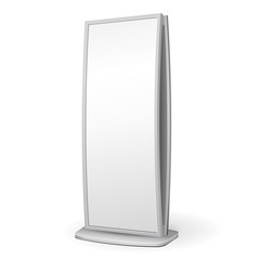 3D Outdoor Advertising POS POI Citylight Lightbox Advertising