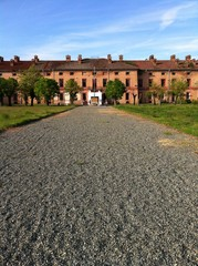 Cittadella fortificata, Alessandria