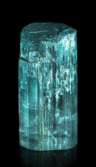 aquamarine (beryl)